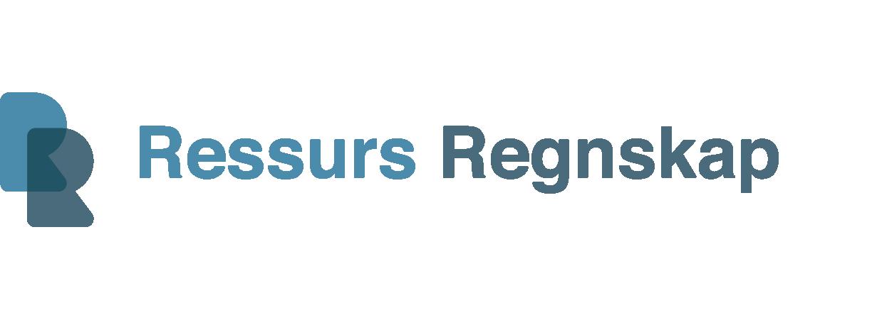 Ressurs Regnskap Logo
