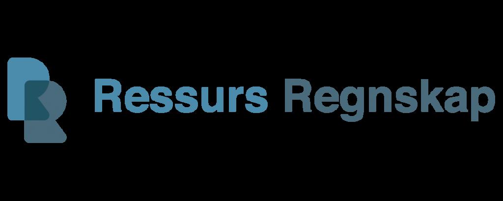 Ressurs Regnskap Tønsberg Logo